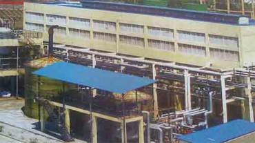 山东莱钢项目